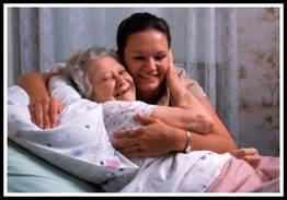 24 Stunden-Pflege für Zuhause