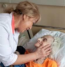 Pflegekräfte 24 Stunden Betreuung